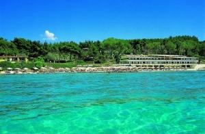 Airport Thessaloniki - Sani Beach (Halkidiki)