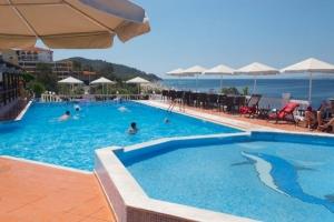 Akti Ouranoupoli Hotel 2