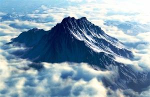 Olimp and Dion (гора Олимп и древний город Дион)
