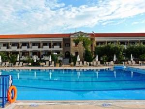 Hanioti Palace Hotel 2
