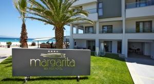 Margarita Sea Side Hotel