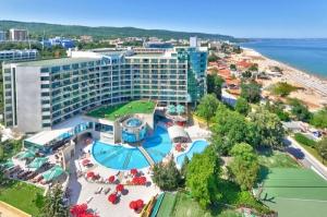 Airport Thessaloniki - Pallini Beach Hotel ( Кассандра - Калифеа )