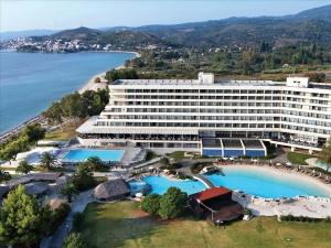 Airport Thessaloniki - Porto Carras Sithonia Hotel (Ситониа - Неос Мармарас)