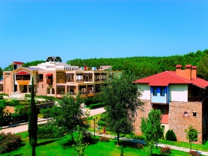 Simantro Beach Hotel 2