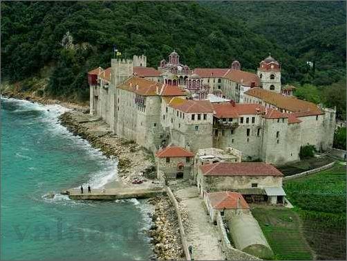 Греция халкидики виллы аренда