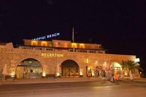 Kriopigi Beach Hotel 2