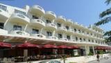 Airport Thessaloniki - Aegean Blue Hotel ( Неа Калликратия )