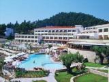 Airport Thessaloniki - Aegean Melathron Thalasso Spa Hotel ( Кассандра - Калифеа )