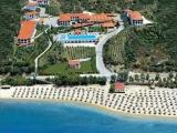 Airport Thessaloniki - Akrathos Hotel ( Афон - Урануполи )