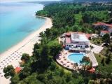 Airport Thessaloniki - Alexander The Great Hotel ( Кассандра - Криопиги )