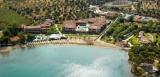 Airport Thessaloniki - Anthemus Sea Beach Hotel & Spa (Ситониа - Побережье Элья)