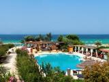 Airport Thessaloniki - Antigoni Beach Hotel & Suites (Ситониа - Агиос Николаос)
