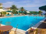 Airport Thessaloniki - Aristoteles Beach Hotel ( Кассандра - Афитос )
