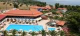 Airport Thessaloniki - Blue Dolphin Hotel (Ситониа - Метаморфоси)