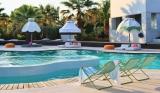 Airport Thessaloniki - Ekies All Senses Resort (Ситониа - Вурвуру)
