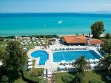 Airport Thessaloniki - Grecotel Pella Beach ( Кассандра - Ханиоти )