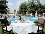 Airport Thessaloniki - Lesse Hotel ( Кассандра - Ханиоти )