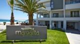Airport Thessaloniki - Margarita Sea Side Hotel ( Кассандра - Калифея )