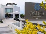Airport Thessaloniki - Ostria Sea Side Hotel ( Кассандра - Ханиоти )