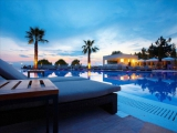 Airport Thessaloniki - Pomegranate Wellness Spa Hotel ( Кассандра - Неа Потидеа )