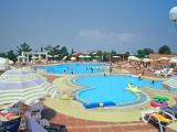 Airport Thessaloniki - Portes Beach Hotel ( Кассандра - Потидеа )