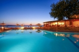 Airport Thessaloniki - Xenia Ouranoupolis Hotel ( Афон - Урануполи )