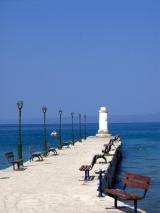 Airport Thessaloniki - Pefkohori (Halkidiki)